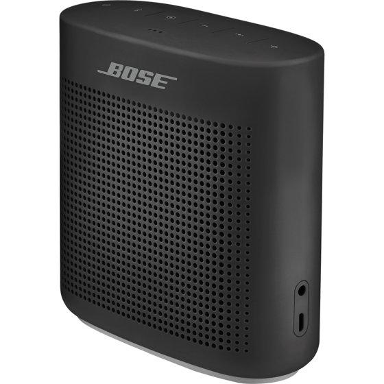 Bose Soundlink Color Ii Speaker Walmart