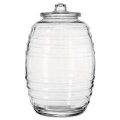 20 Liter Barrel W/Lid(1)