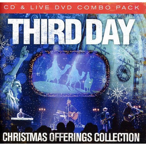 Christmas Offerings Collection (CD/DVD)