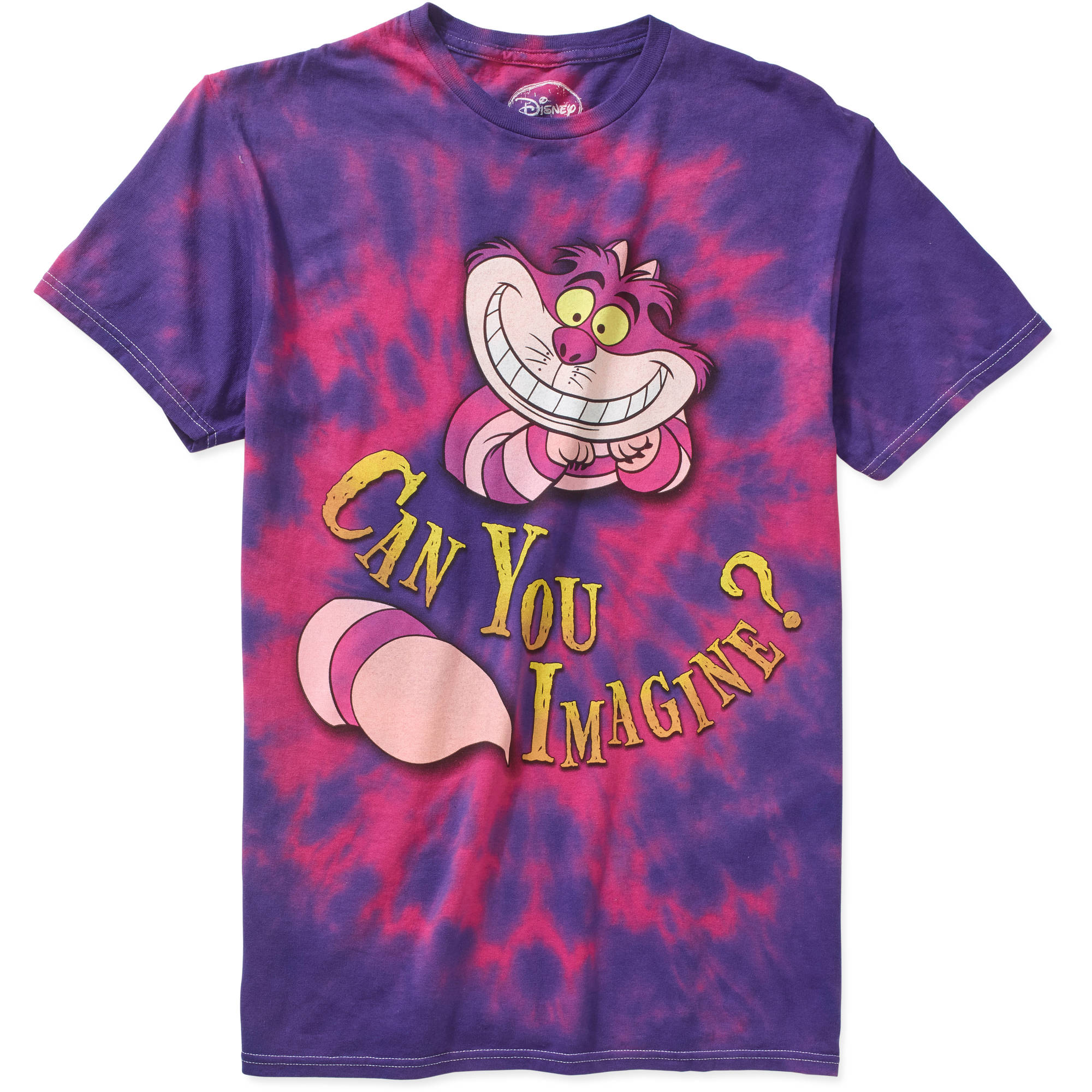Wonderland Hairball Men's Graphic Tee
