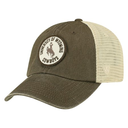 Wyoming Cowboys TOW Keepsake