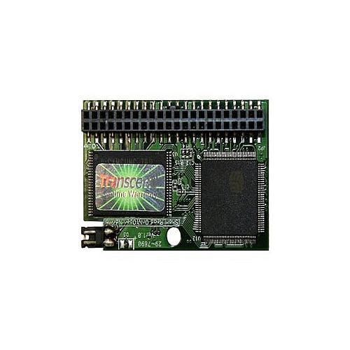 TS4GDOM44H-S Transcend DOM44H 4GB SLC ATA/IDE (PATA) 44-Pin Horizontal DOM Internal Solid State Drive (SSD)