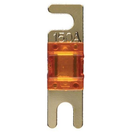 Install Bay MANL150-10 Mini Anl 150 Amp Fuse - Package Of 10 ()
