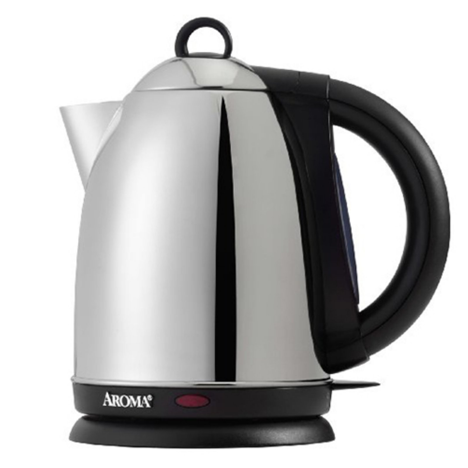 Aroma AWK-125S Hot H20 X-Press 7-Cup Electric Water Kettle by Englewood Marketing Group, Inc. (EMG)
