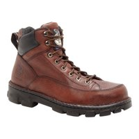 Men's Georgia Boot G63 Wide Load Eagle Light Safety Toe Work Boot