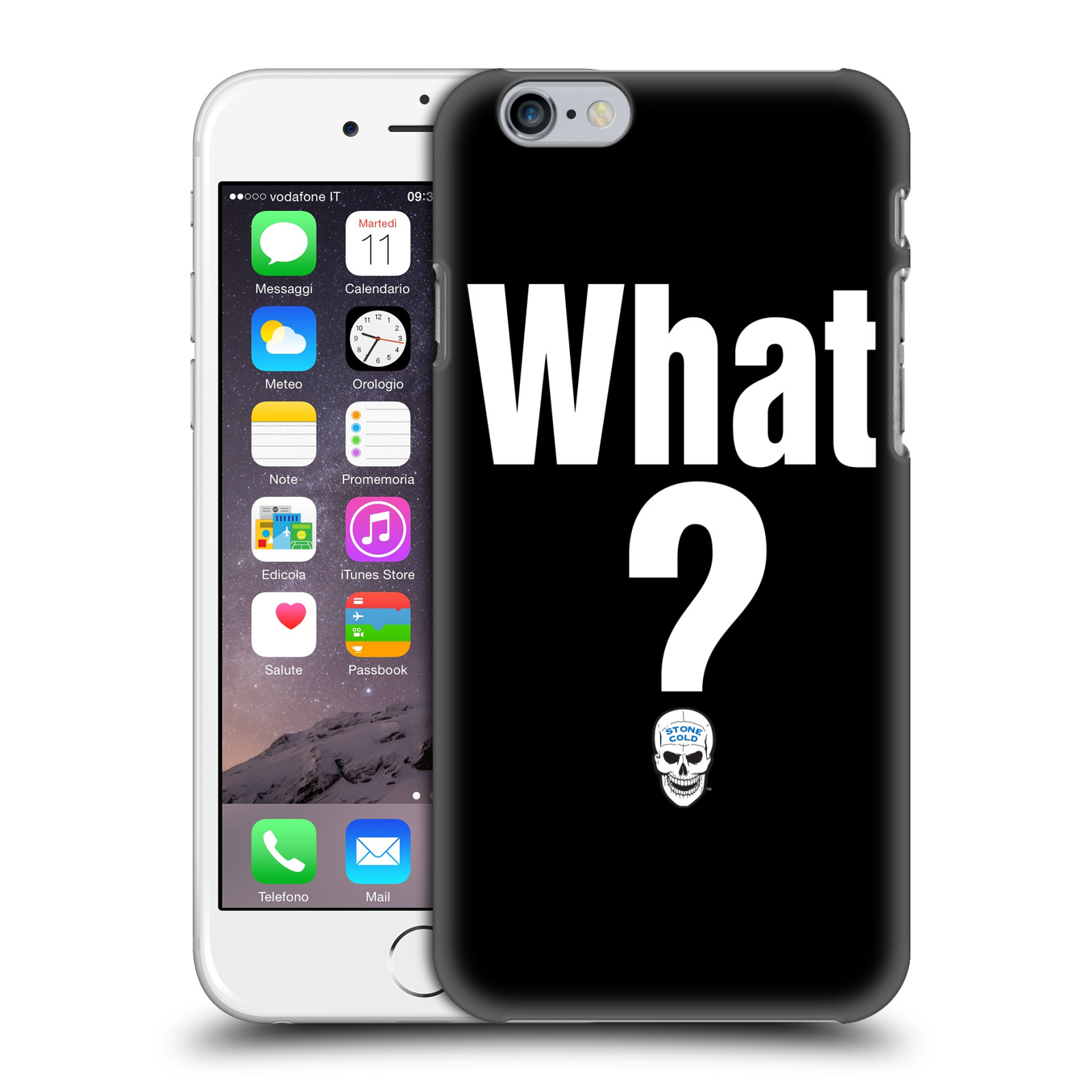 Calendario Wwe.Official Wwe Steve Austin Hard Back Case For Apple Iphone Phones