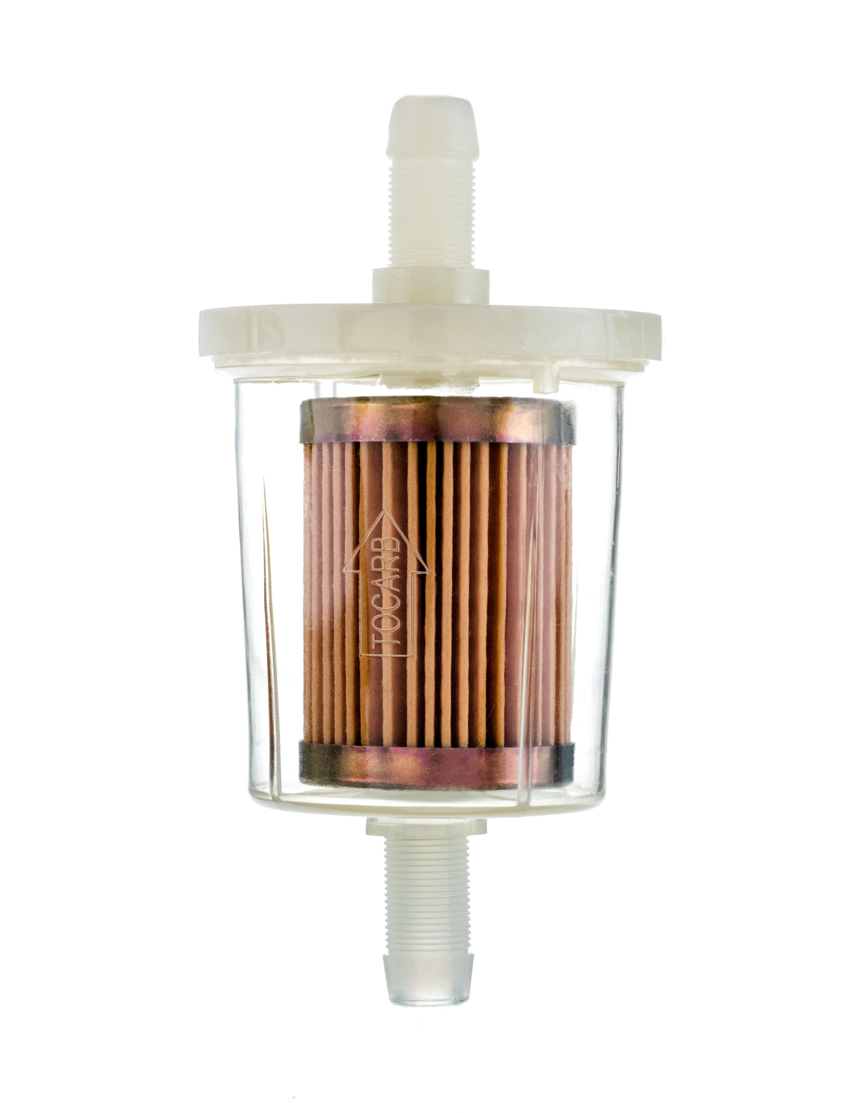 AMIS 1//2-28 NAPA 4003,WIX 24003,Car FUEL FILTER 1x6 Aluminum Only For Car Used