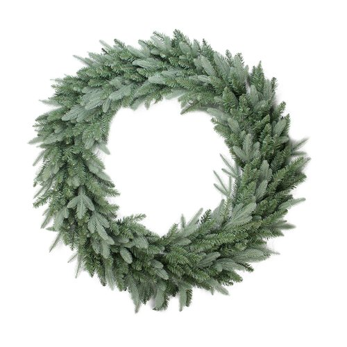 Northlight Seasonal Washington Frasier Fir Artificial Christmas Wreath