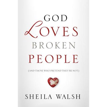 God Loves Broken People : And Those Who Pretend They're Not](Who Is The Roman God Of Love)