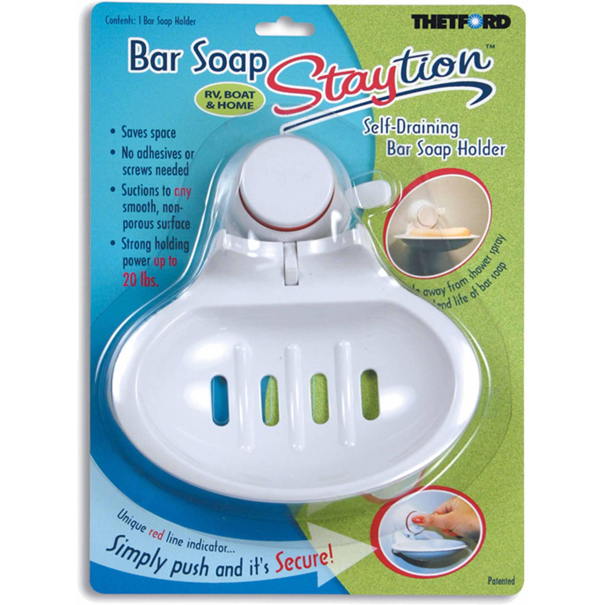 Thetford 36668 Bar Soap Staytion