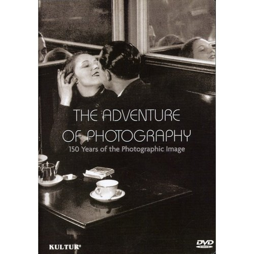 The Adventure Of Photography: 150 Years Of The Photographic Image (2 Discs)