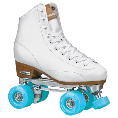 Flashing High Roller Button (Cruze XR High Top Women's Roller)