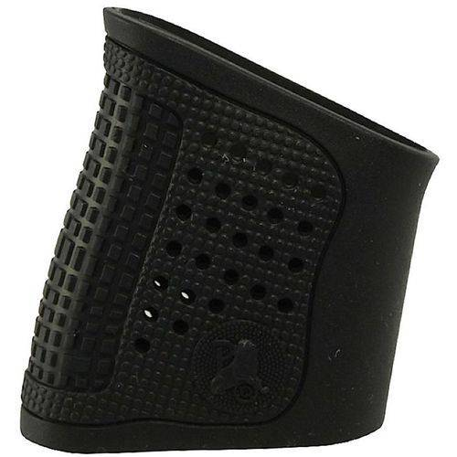 Pachmayr 05179 Grip Gloves, S&W Shield, Black Rubber