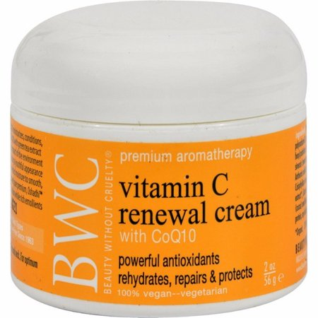 Beauty Without Cruelty Renewal Cream Vitamin C With Coq10 - 2