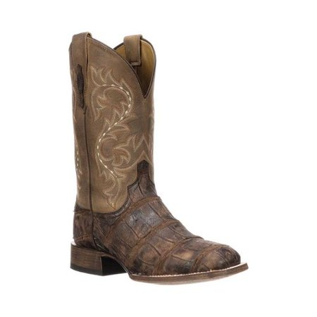 Men's Lucchese Bootmaker Malcolm W Toe Western Boot