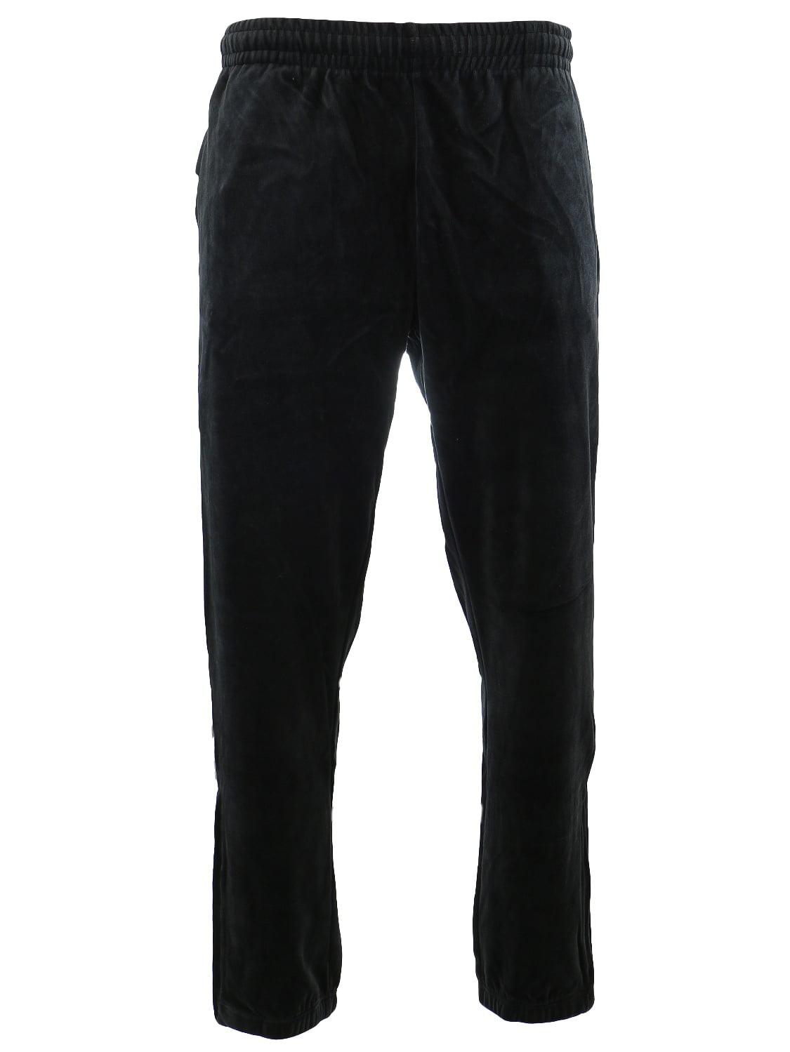586d3654f0a Fila Velour Pant - Mens - Walmart.com