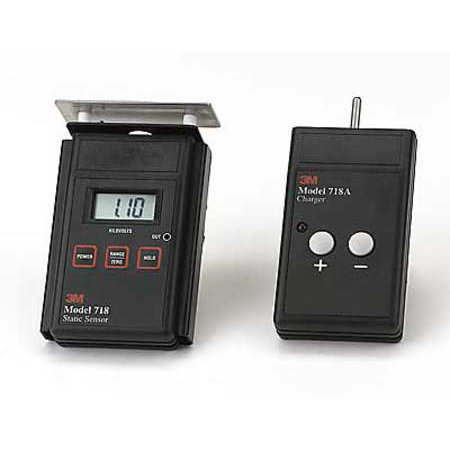 3M 718A Ionizer Test Kit