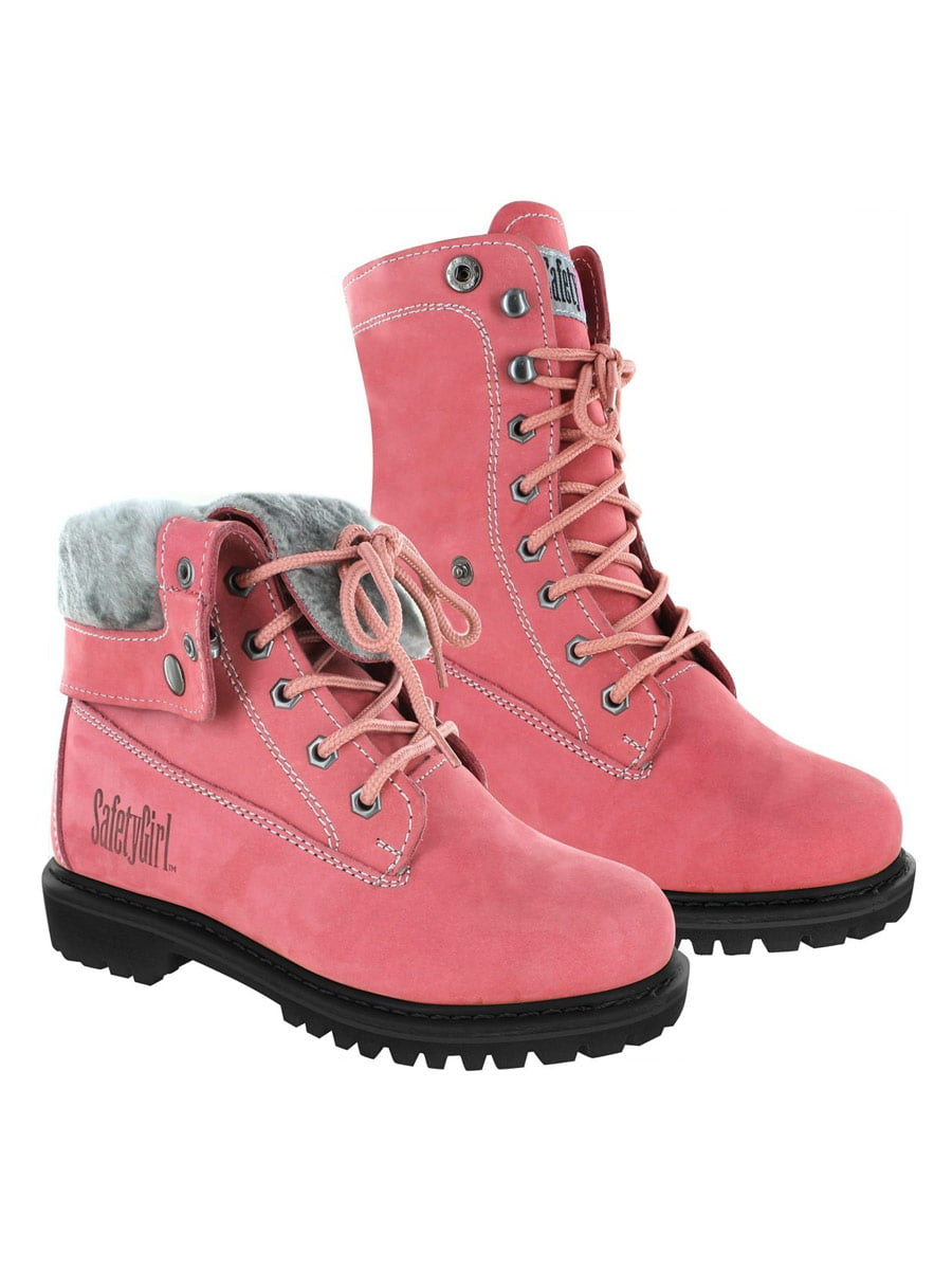 Safety Girl Madison Fold-Down Work Boot