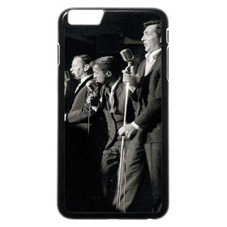 Rat Pack iPhone 6 Plus Case