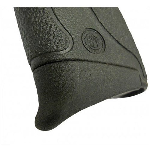 Pearce Grip Extension, Fits S&W M&P Shield, Black Finish