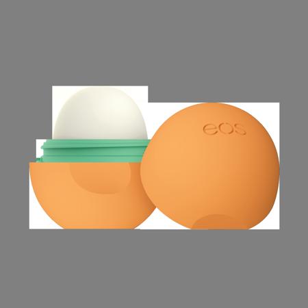 eos 100% Natural & Organic Lip Balm Sphere - Tropical Mango | 0.25 oz