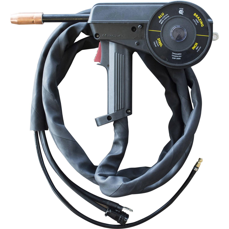 HIT Spool Gun for MIG Welder HIT140