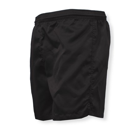 Olympic nylon soccer shorts by Code Four Athletics Adult Jacquard Soccer Shorts