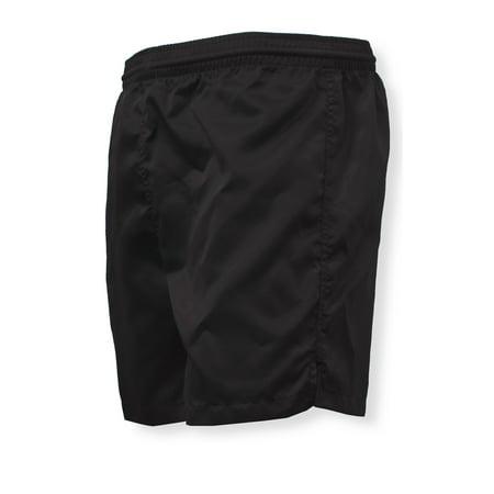 Olympic nylon soccer shorts by Code Four Athletics ()