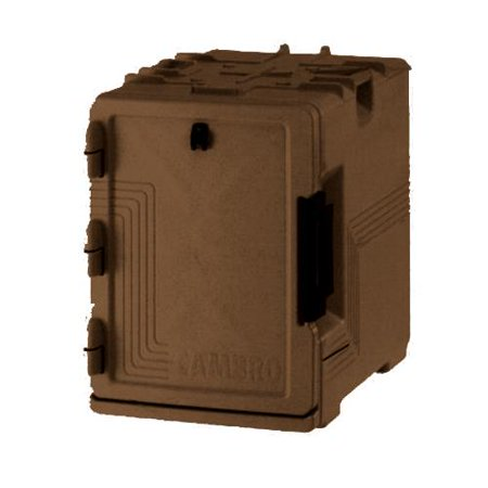Cambro - UPCS400131 - Side Loading Brown Ultra Camcarrier® Camcarrier Ultra Pan Carrier