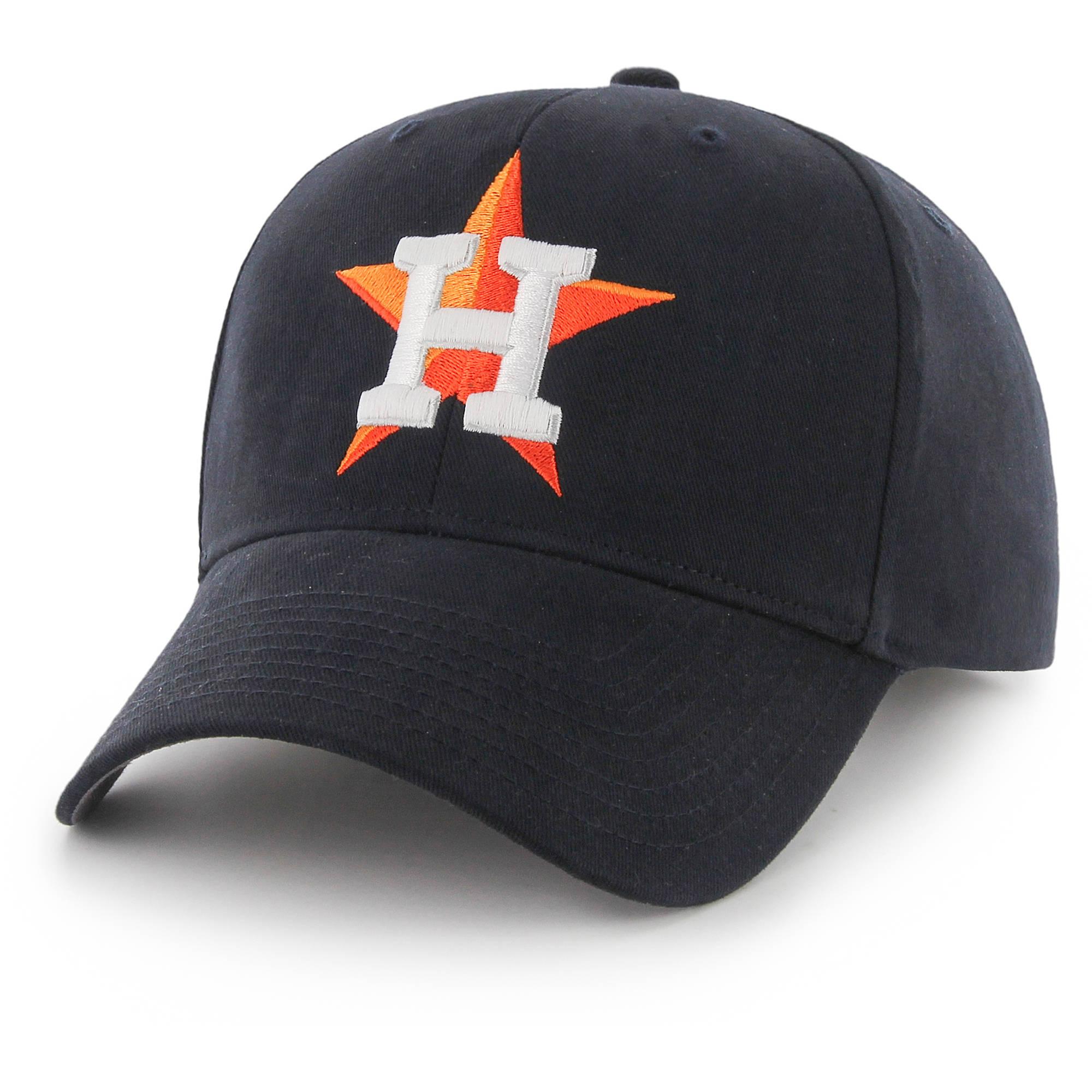 MLB Houston Astros Basic Cap / Hat by Fan Favorite