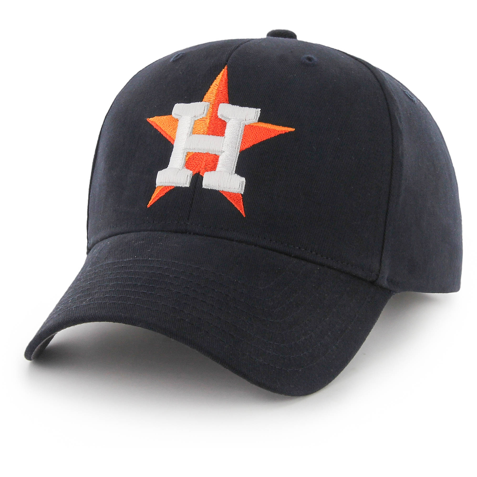 Fan Favorite - MLB Basic Cap, Houston Astros