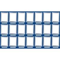 """Pacon® Fadeless® Design Roll, 48"""" x 50', Framed"""