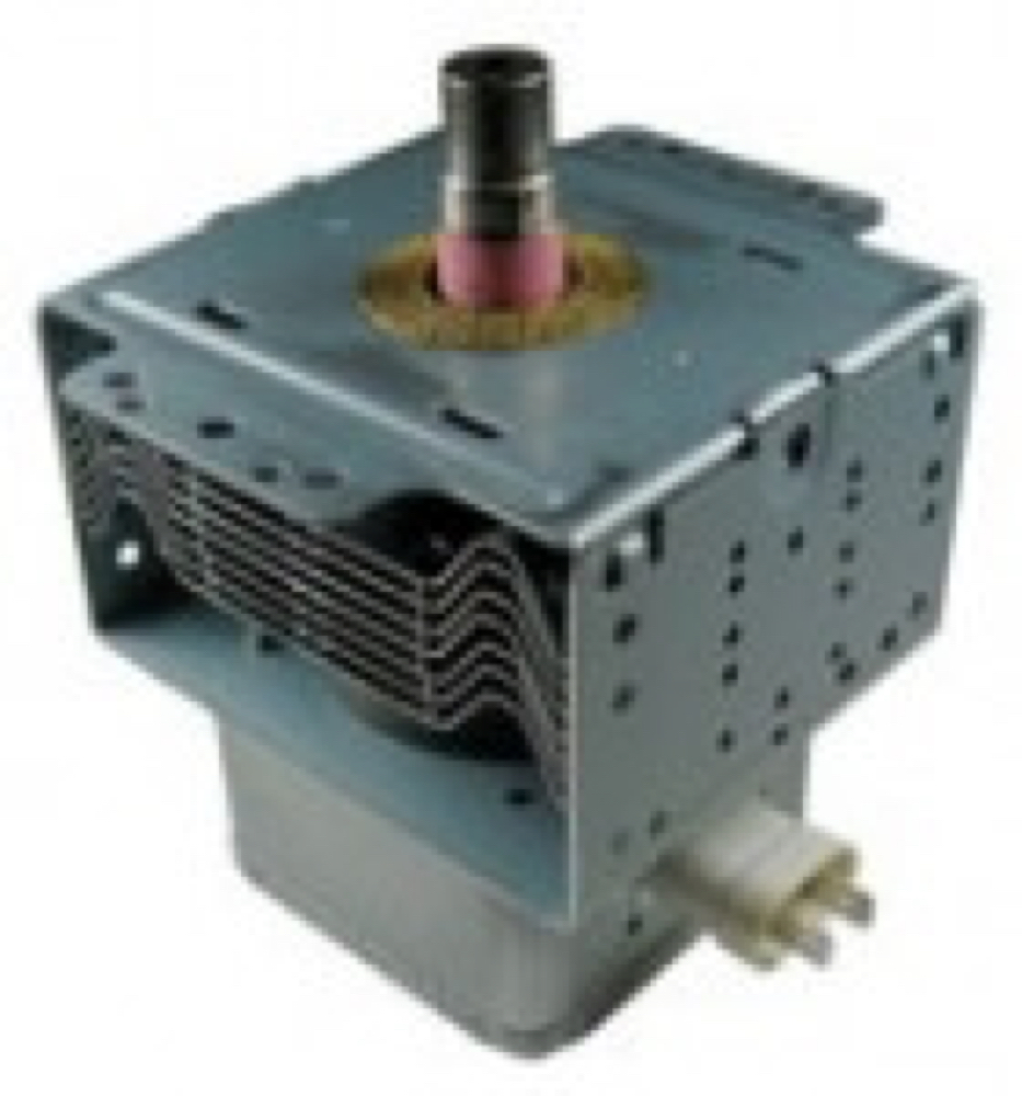 WB27X10105:  Magnetron For General Electric Microwave Oven