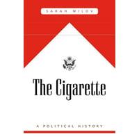 The Cigarette (Hardcover)
