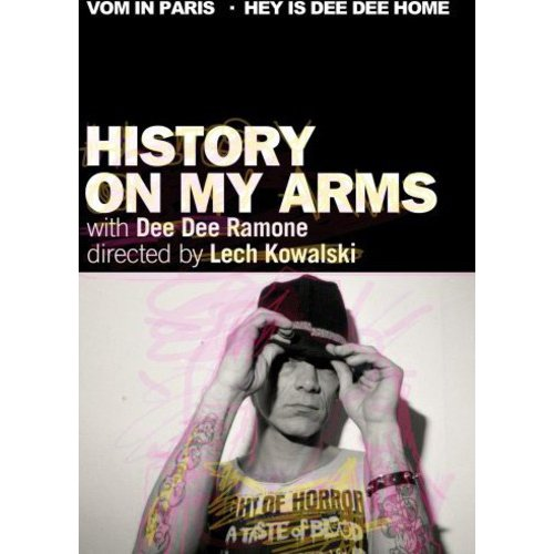 History On My Arms (DVD   CD)