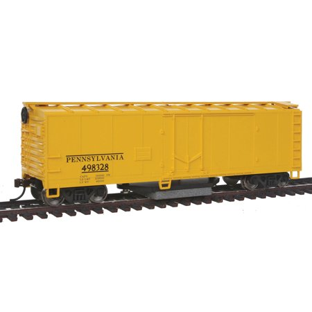 Walthers Trainline HO Scale 40