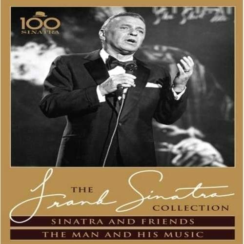 Sinatra And Friends   The Man And His Music (Music DVD)