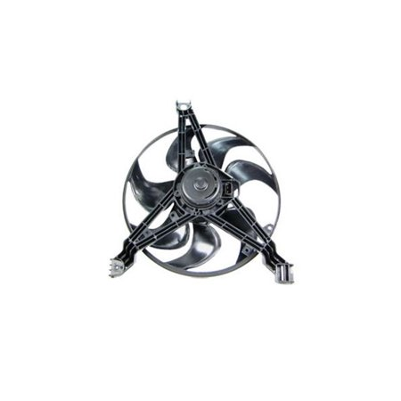 Replacement Cooling Fan For 97-98 Pontiac Grand Prix