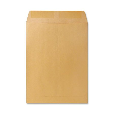 Quality Park, QUA41565, Kraft Catalog Envelopes, 250 / Box, (Antique 250 Envelopes)