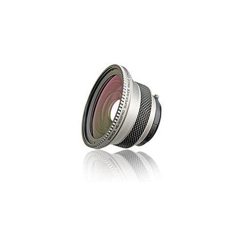 Raynox Hd-5050pro Lens - 62 Mm Attachment - 0.50x Magnifi...