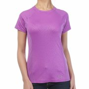 Under Armour CoolSwitch Trail Womens Hiking Short Sleeve Shirt 1271610