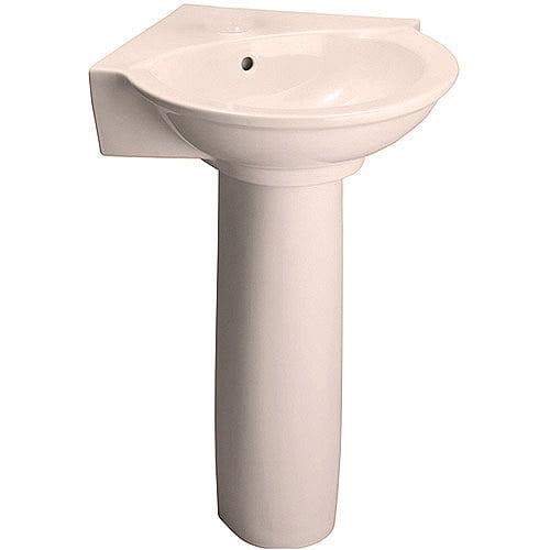 Barclay Evolution Pedestal Lavatory