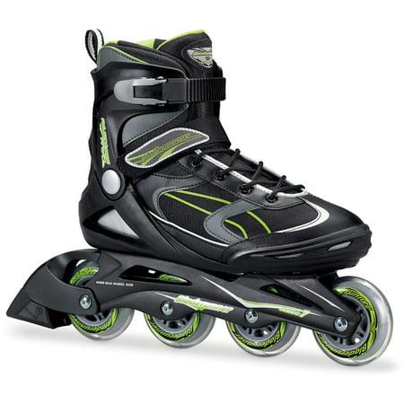 Rollerblade USA Bladerunner Advantage Pro XT Mens Adult Inline Skate, Size