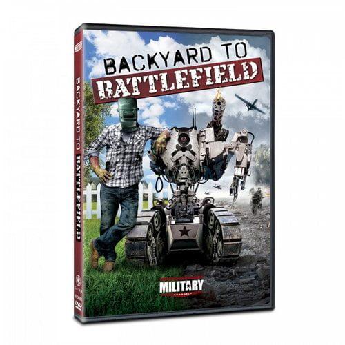 Backyard To Battlefield