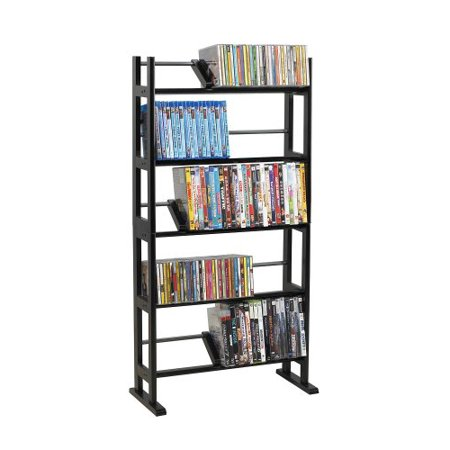 ATLANTIC ATL35535601B Atlantic Element 230CD Media Rack