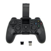 Wireless USB Gamepad Joystick Remote Controller Gaming Gamepads for Android Phone for iPhone IOS Phone/PC