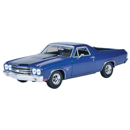 24 American Classics 1970 Chevy El Camino SS 396 (Color may vary) (Chevy El Camino Model)