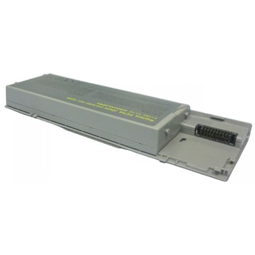 Harvard HBY-DELD620L Replacement Battery for Dell Latitud...