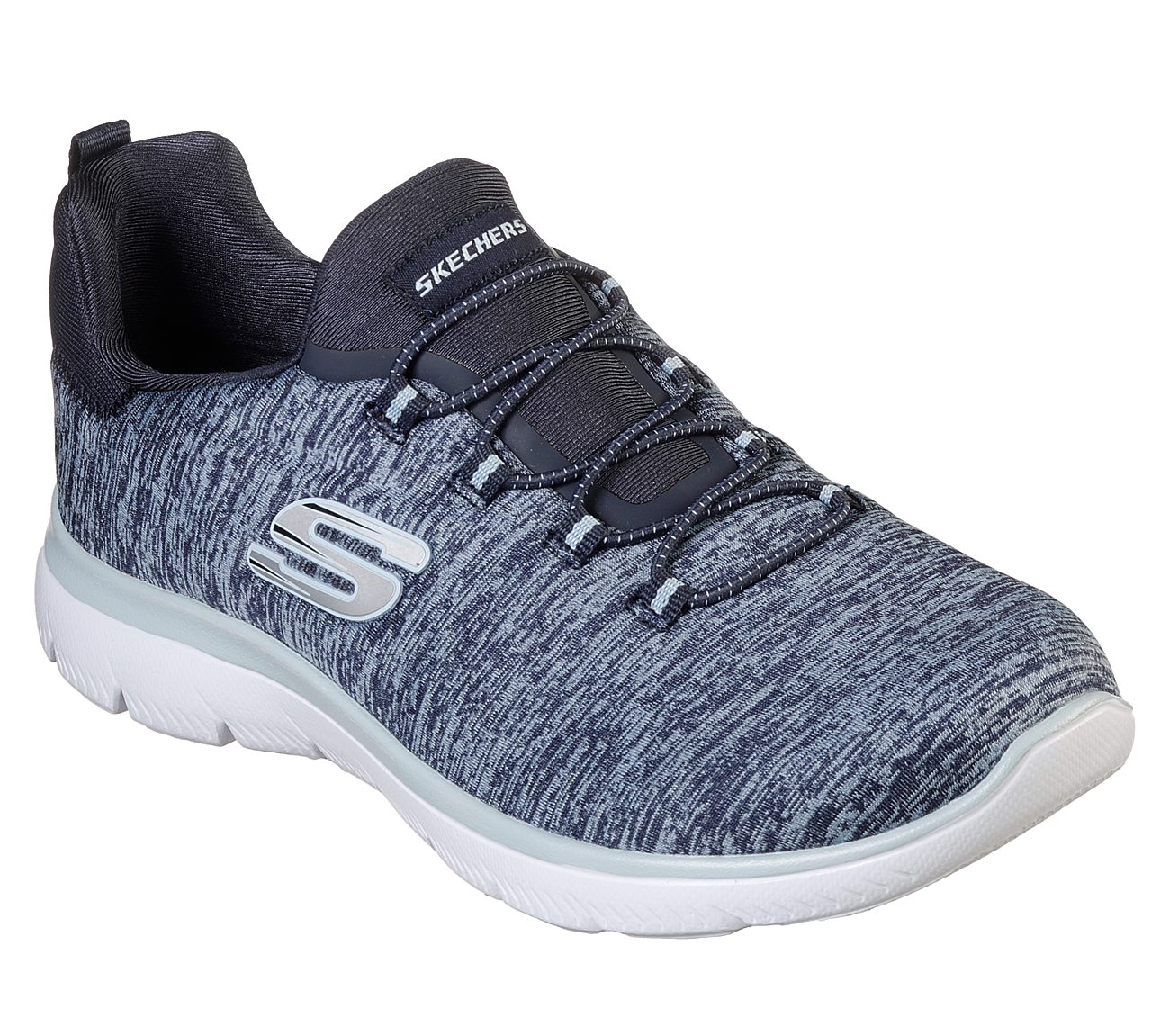 foam skechers