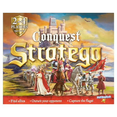Monster High.com Games (Play Monster Stratego Conquest Ages 8 &)